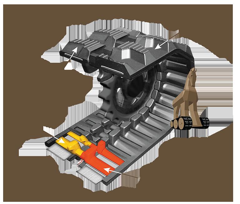 Joomla! - Trojan Tracks